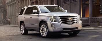 what year did the cadillac escalade come out 2018 cadillac escalade esv luxury suv gm fleet