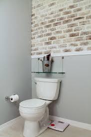 small vintage bathroom ideas bathroom exposed brick wall for small vintage bathroom feat
