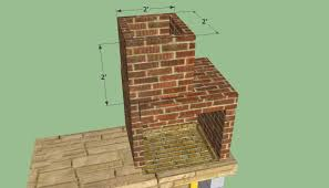 grill charcoal bbq grill construction plans