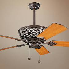 Uplight Ceiling Fans by 52