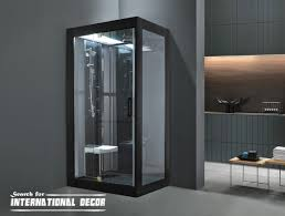 Bathroom Ideas And Designs by 22 Bathroom Design Shower In Shower Features Carrera Marble Tiles