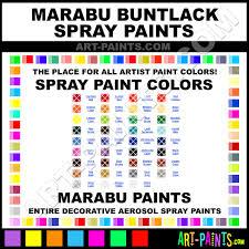 marabu buntlack spray paint colors marabu buntlack aerosol