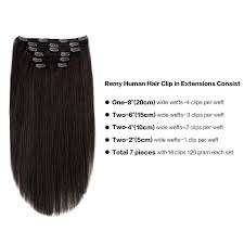 real hair extensions clip in human hair 15 clip in hair extensions real human hair
