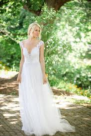 garden wedding dresses whimsical garden wedding in and silver grey meyer