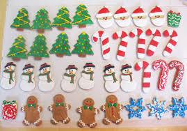 bloatal recall christmas cookies rolled sugar cookies