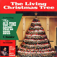 dr jerry falwell old time gospel hour choir living christmas