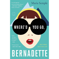 Image result for bernadette book