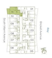 infinity at brickell floor plans u2013 gurus floor