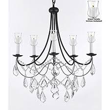 Candle Holder Chandeliers Outdoor Chandelier