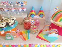 deco de table pour anniversaire decoration hippie pour anniversaire organisez un d fil de mode