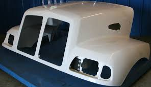 Kenworth T300 Hood Curved Windshield Cab 1994 2009