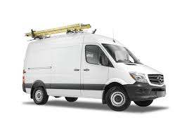 nissan work van sprinter van accessories u0026 ladder racks