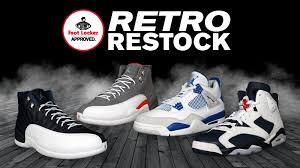 foot locker black friday restock u2013 foot locker blog