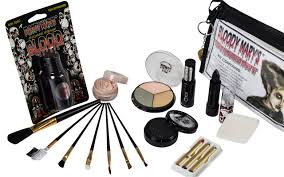 professional special effects makeup kits frankenstein makeup kit by bloody