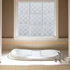 bathroom window ideas outstanding frosted bathroom window impressive frosted windows
