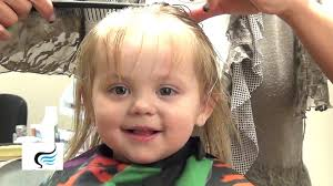 how to cut fun little girls haircuts and cute toddler hairstyles