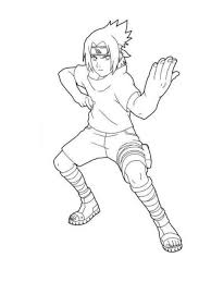 naruto sasuke coloring book pages bestappsforkids com