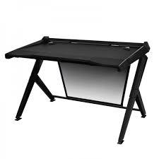 Gaming Desk Uk Dxracer Dxracer Gaming Desk 1000 Black Gazu 399 From Wcuk