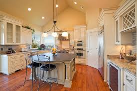vaulted kitchen ceiling ideas chic vaulted ceiling kitchen 113 vaulted ceiling kitchen lighting