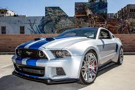 ford mustang 2014 need for speed car review need for speed 2014 is all about the car chases