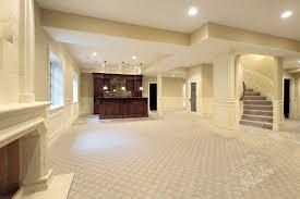basements lj level construction