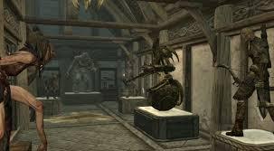 skyrim home decorating guide elder scrolls interior building google search throne room