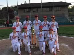 Ohio traveling teams images Ohio bombers baseball JPG