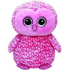 ty beanie boos sky giraffe 40 cm pink united labels iberian