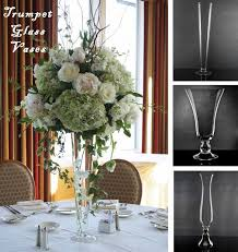 Vases For Sale Wholesale Best 25 Trumpet Vase Centerpiece Ideas On Pinterest Tall Vases