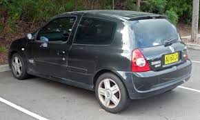 renault scenic 2002 specifications 2001 renault clio ii sport pictures information and specs auto