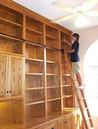 Bookcase Ladder Hardware Bookcase Bookcase Ladder Rolling Australia Suggested For You