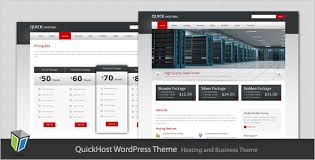 collection of best wordpress hosting themes