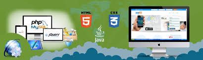html header design online dynamic website webbooza technologies pvt ltd