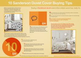 why to choose sanderson curtains lights