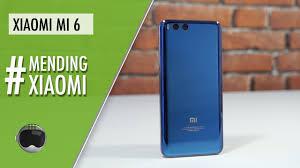 Xiaomi Indonesia Xiaomi Mi 6 On Indonesia