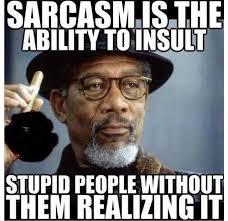 Morgan Freeman Memes - c68e1c54710c1a002d4317917e745337 morgan freeman sarcasm meme min