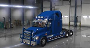 freightliner cascadia warning lights freightliner cascadia edited by solaris36 v2 1 3 truck american