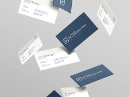 Business Cards St Louis Atomicdust Helps The Leadership Forge Rise To The Challenge
