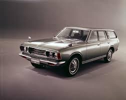 classic datsun 1973 76 datsun bluebird u wagon datsun wagon pinterest