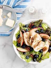 Main Dish Vegetables - main dish recipes u s highbush blueberry council
