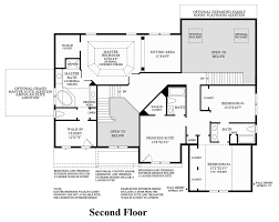 westridge estates of canton the duke home design view floor plans