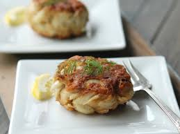 photo cakes baltimore style crab cakes recipe andrew zimmern food wine