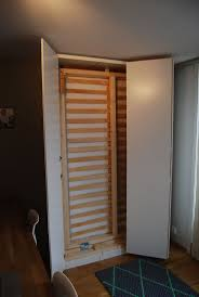 Ikea Wall Unit Hack Best 25 Murphy Bed Ikea Ideas On Pinterest Murphy Bed Desk Diy