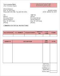 point of sale receipt template invoice tax difference between tax invoice and retail invoice with