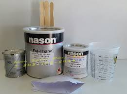 super jet black dupont nason 2k ful thane single stage urethane