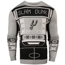 light up sweater s san antonio spurs black light it up sweater nba store