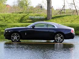 rolls royce wraith 2016 current inventory tom hartley