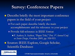 ieee software project proposal template design proposal template