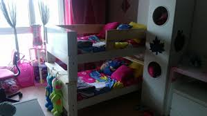 Pallet Bunk Beds Pallets Wooden Bunk Bed Pallet Ideas Recycled Upcycled