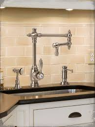 high end kitchen faucet waterstone high end kitchen faucets clarke living